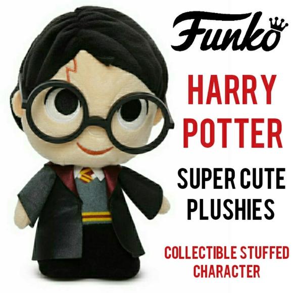 Funko Harry Potter SuperCute Plushies Stuffed Doll